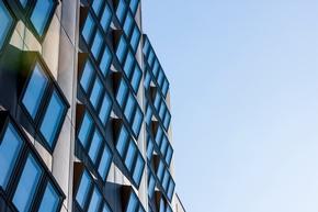 RH Fassade - Copyright: Foto: Achim Bielek