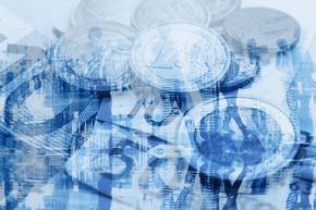 Darstellung von Geld - Copyright: Foto: c_iStock.com/anyaberkut