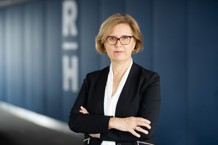 Präsidentin des Rechnungshofes - Copyright: Klaus Vyhnalek
