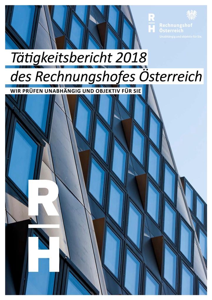 Copyright: Rechnungshof Österreich - Copyright: Foto: Achim Bielek