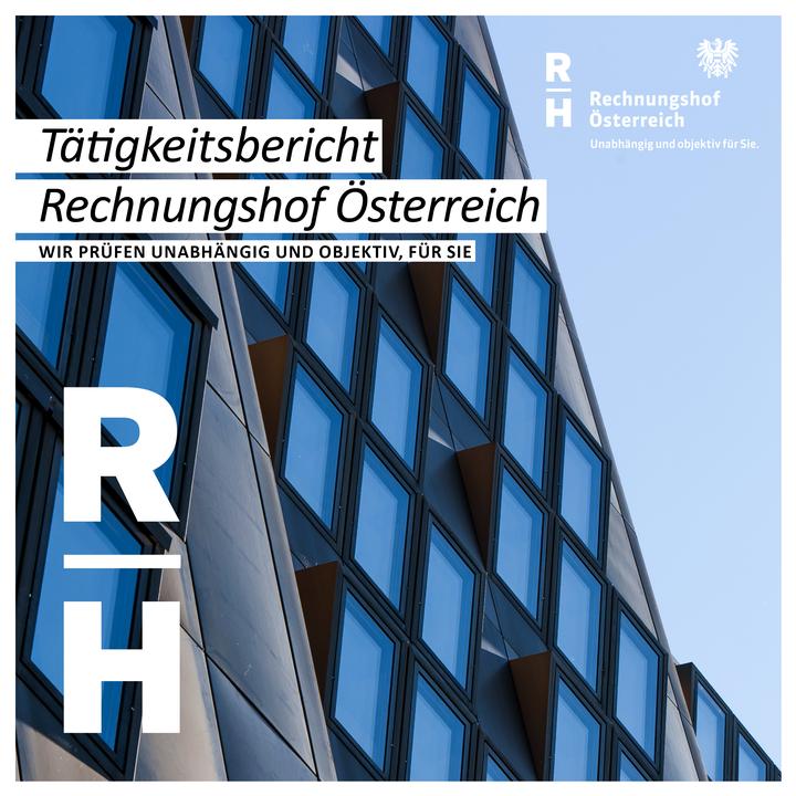 Rechnungshof Österreich - Copyright: Foto: Achim Bielek